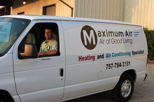 Hampton Heating Services