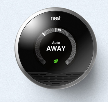 Nest thermostat Newport News