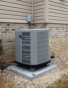 Hampton hvac services