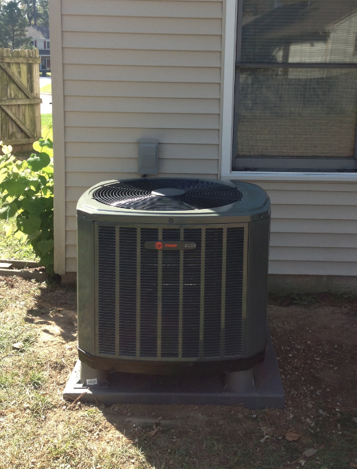 Newport News hvac services