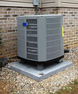 Hampton Air Conditioning