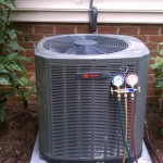 trane-outdoor-unit