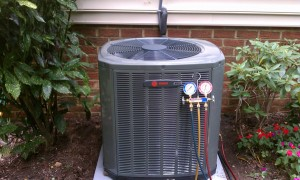 trane-outdoor-unit